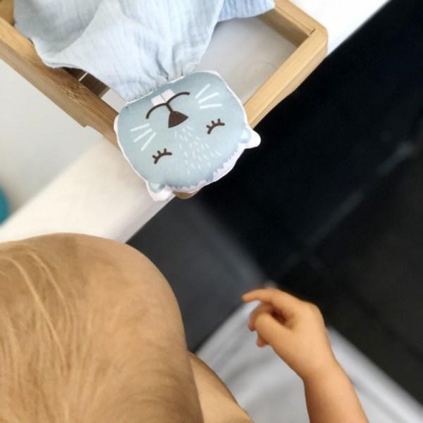 doudou-castor-bleu-double-gaze-coton-bio-oekotex-cadeau-naissance-bebe-carotteetcie