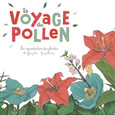 Voyage-du-pollen-_couv_editions_du_ricochet