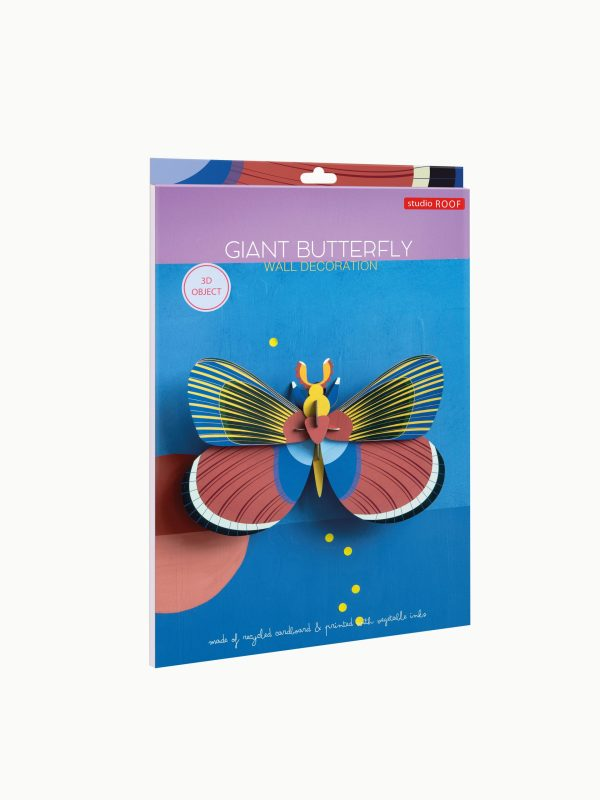 papillon geant4