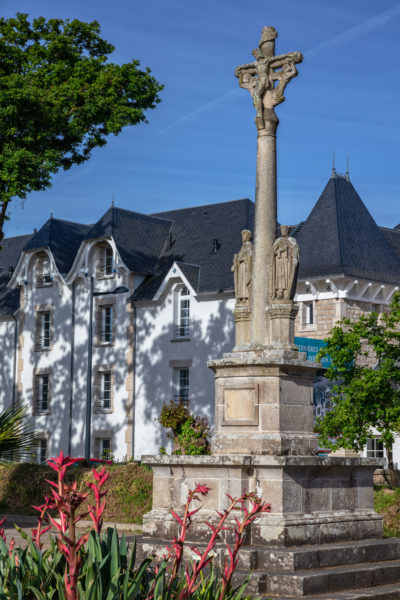 Le Clos Saint-Guénolé Beg-Meil Fouesnant