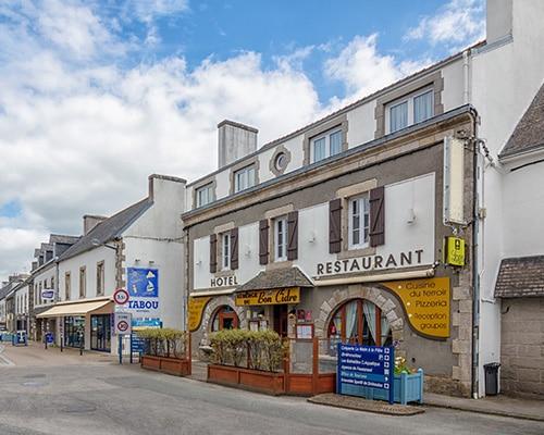 Auberge du Bon Cidre Rue de Cornouaille Fouesnant