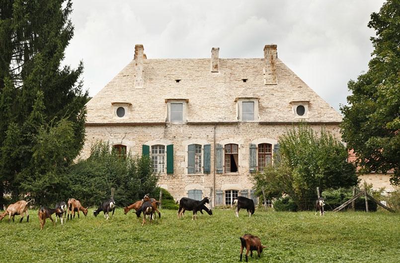 Château de Bartherans (Bartherans 21)