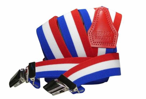Nederlandse vlag bretel