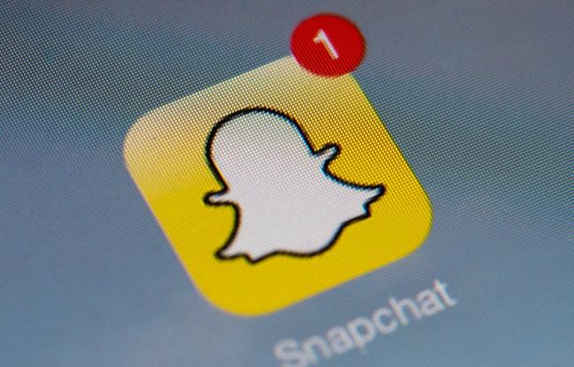 Snapchat : dérives chez les ados