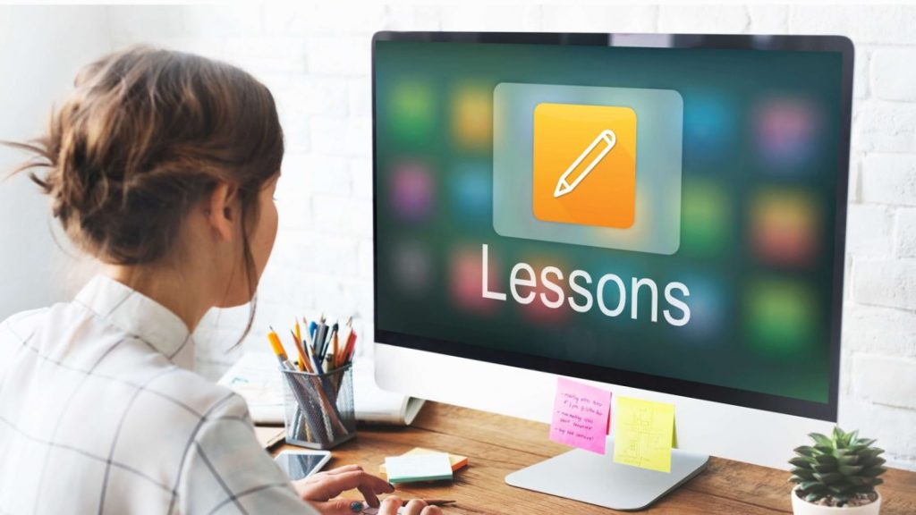 Lessons Online- Gents Club - Gent's Club