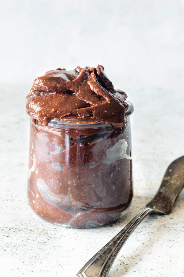 chocolate peanut butter spread