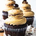 Mocha Cupcakes