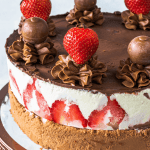 Mousse Cake