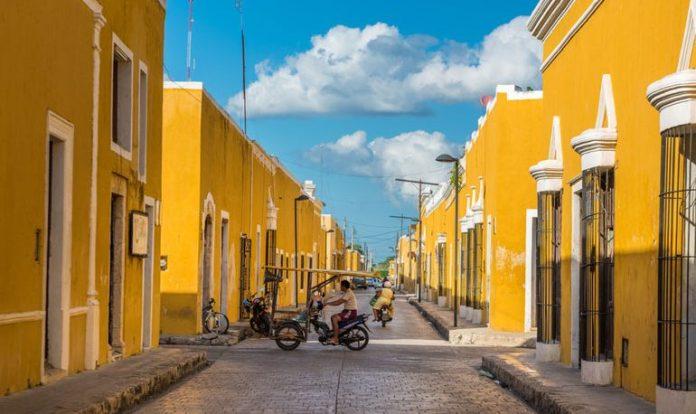 Image result for pueblo magicos yucatan