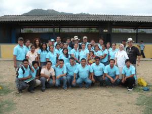Missione di AVSI e tutti gli educatori2008