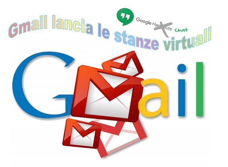 Gmail lancia le stanze virtuali, ecco come attivarle su pc e smartphone