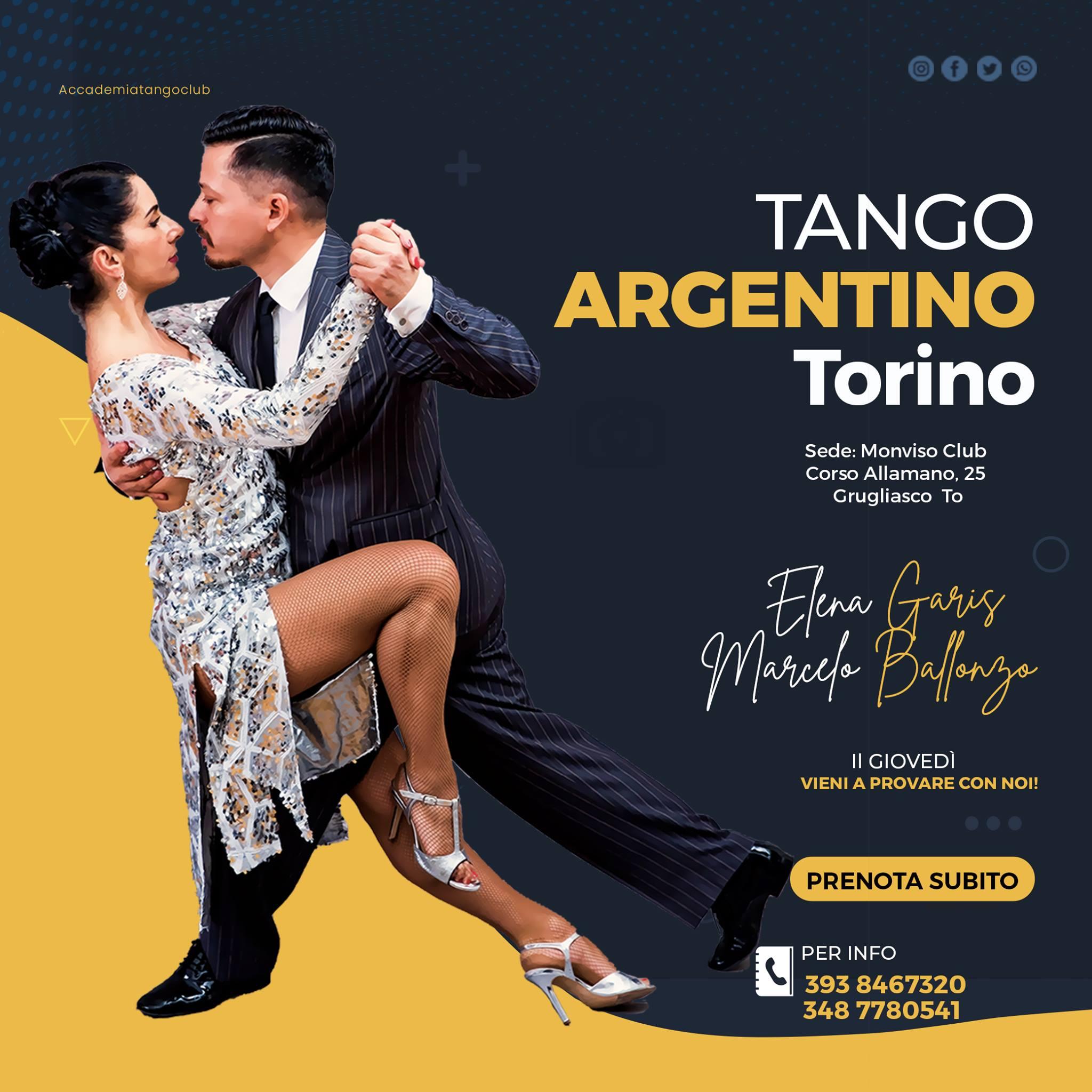 Accademia Tango Club asd