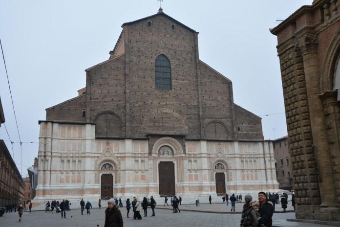 visitare bologna 36 ore basilica san petronio