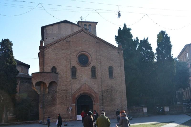 visitare bologna 36 ore basilica santo stefano
