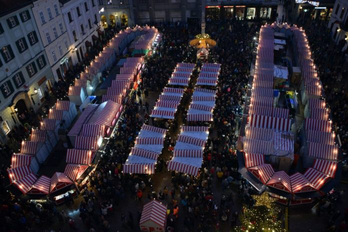 mercatini natale bratislava