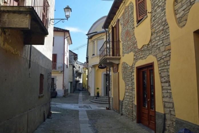 centro storico monastero bormida