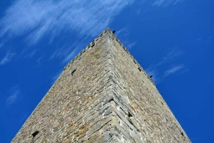 torre san giorgio scarampi