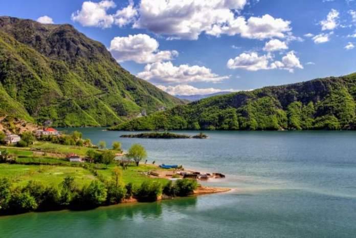 travel dreams albania