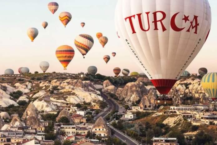 travel dreams 2020 cappadocia