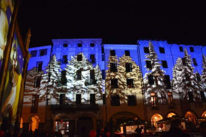 illuminazioni piazza san donato