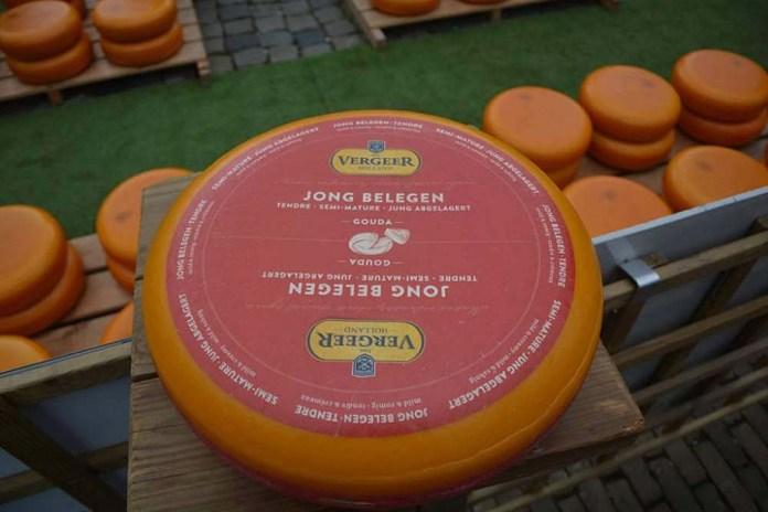 cosa vedere gouda formaggio