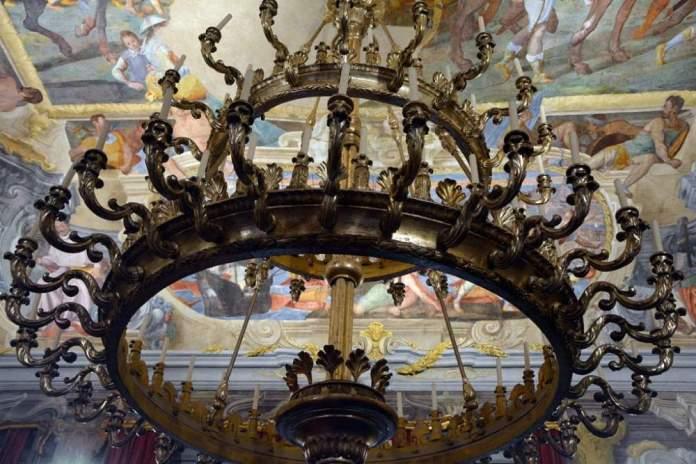 palazzo spinola pellicceria genova