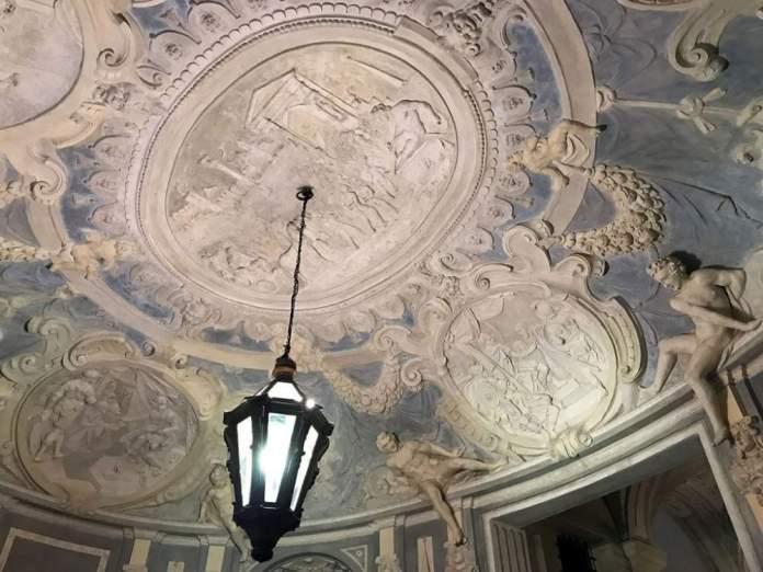 rolli days palazzo nicolosio lomellino