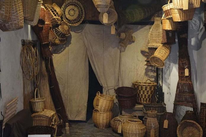 ceste botteghe artigiani