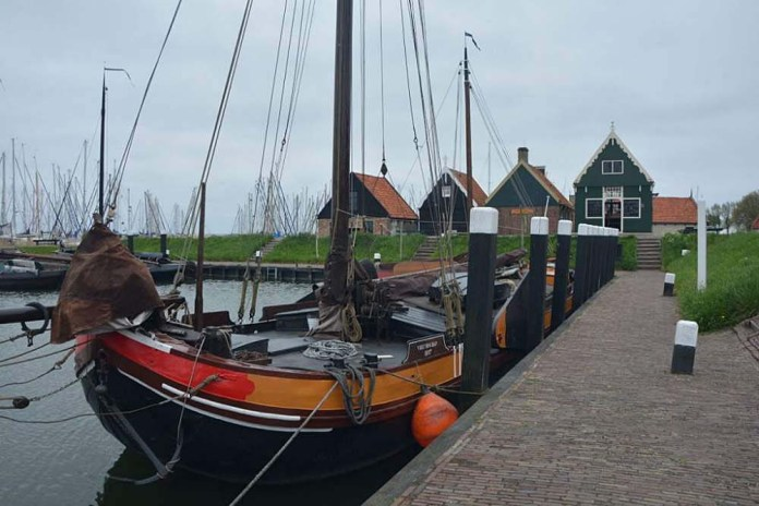 marken isola pescatori
