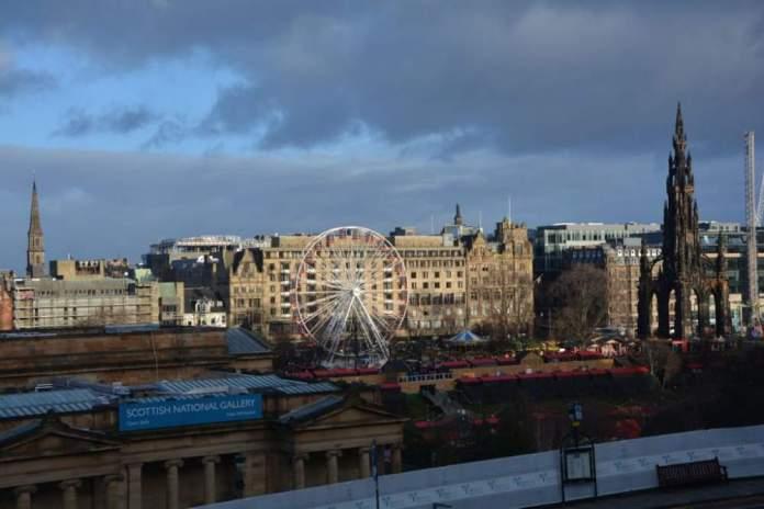 new town vista