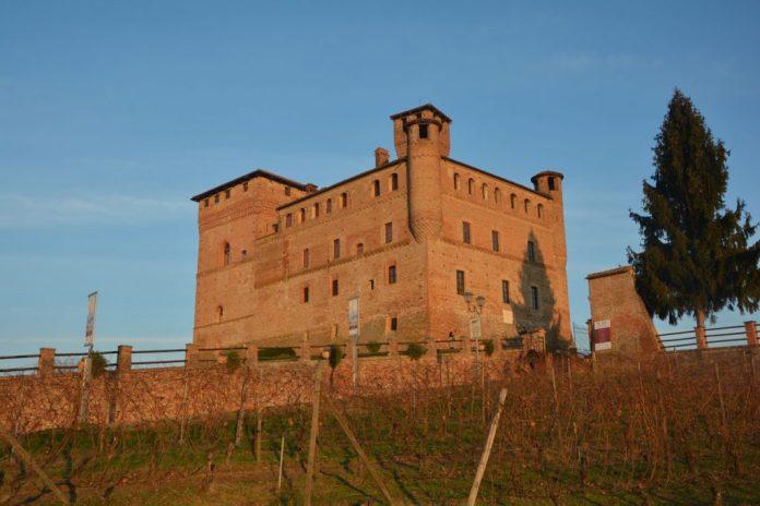langa barolo castello grinzane cavour