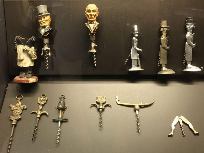 museo cavatappi