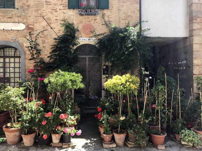 bolgheri casa fiori