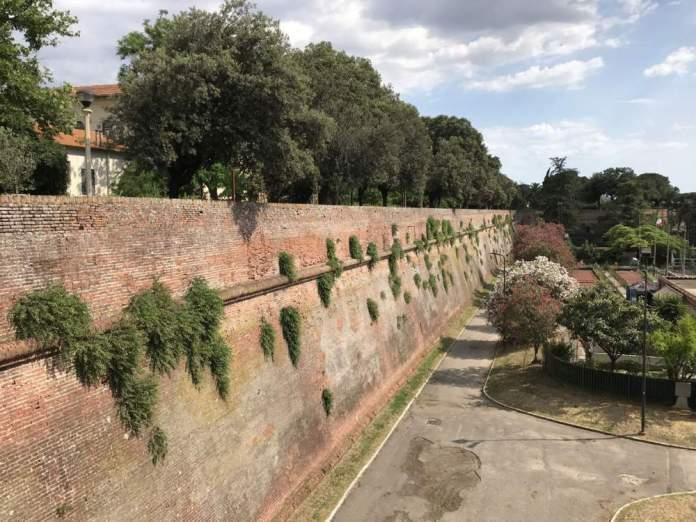 mura grosseto