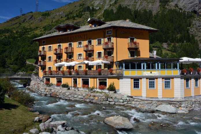 la thuile hotel miramonti