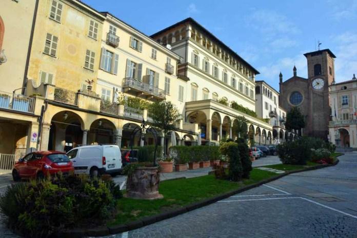 dintorni di torino piazza moncalieri
