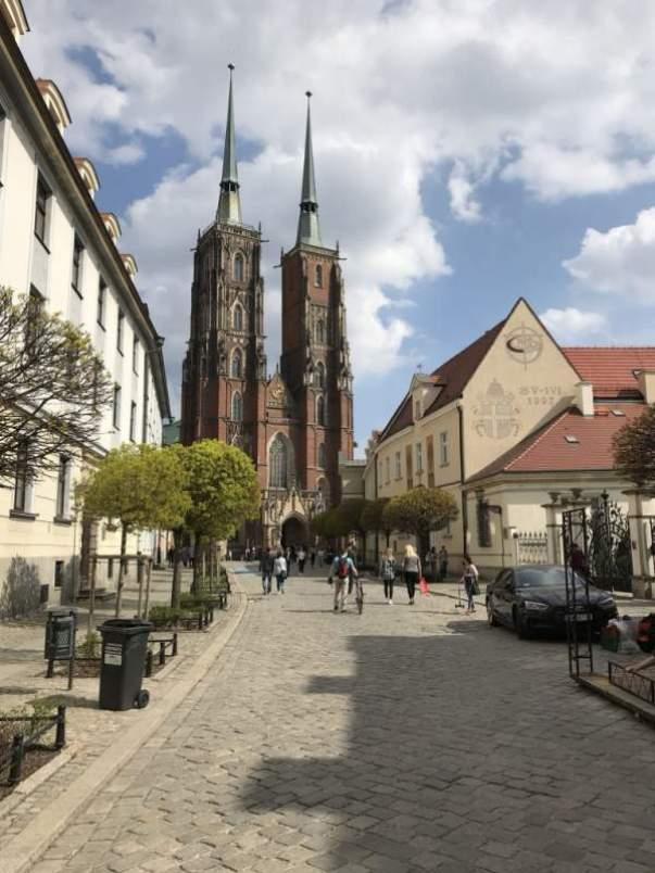 cattedrale san giovanni