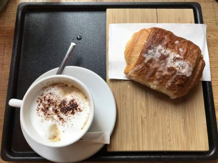 colazione atelier 116