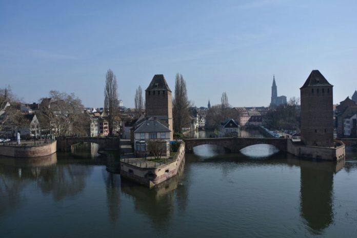 cosa vedere strasburgo un giorno panorama diga vauban