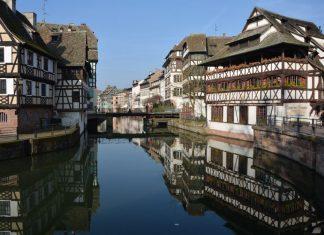 cosa vedere strasburgo un giorno petite france