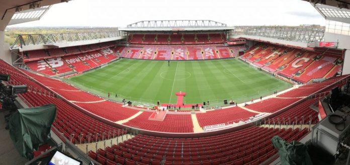 anfield stadio