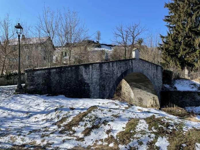 cosa vedere sassello ponte medievale