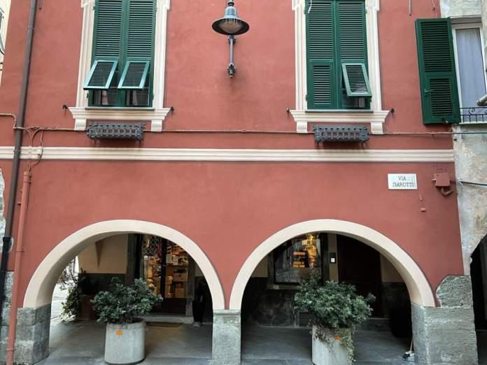 portici rossiglione