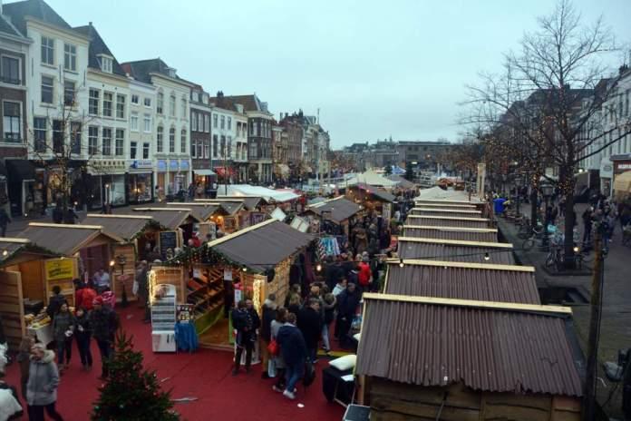 mercatini natale kerstmarkt