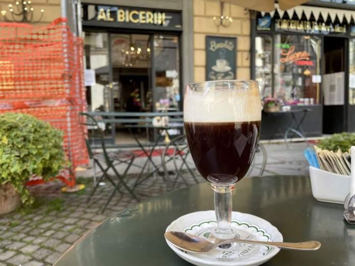 cosa vedere torino bicerin caffe