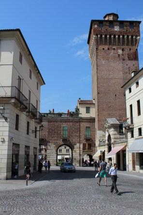 Torre di Castello