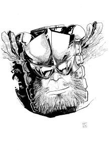 Stratos, king of Avion