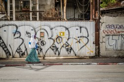 South Tel Aviv - Documentary photography by Stefanie Pietschmann
