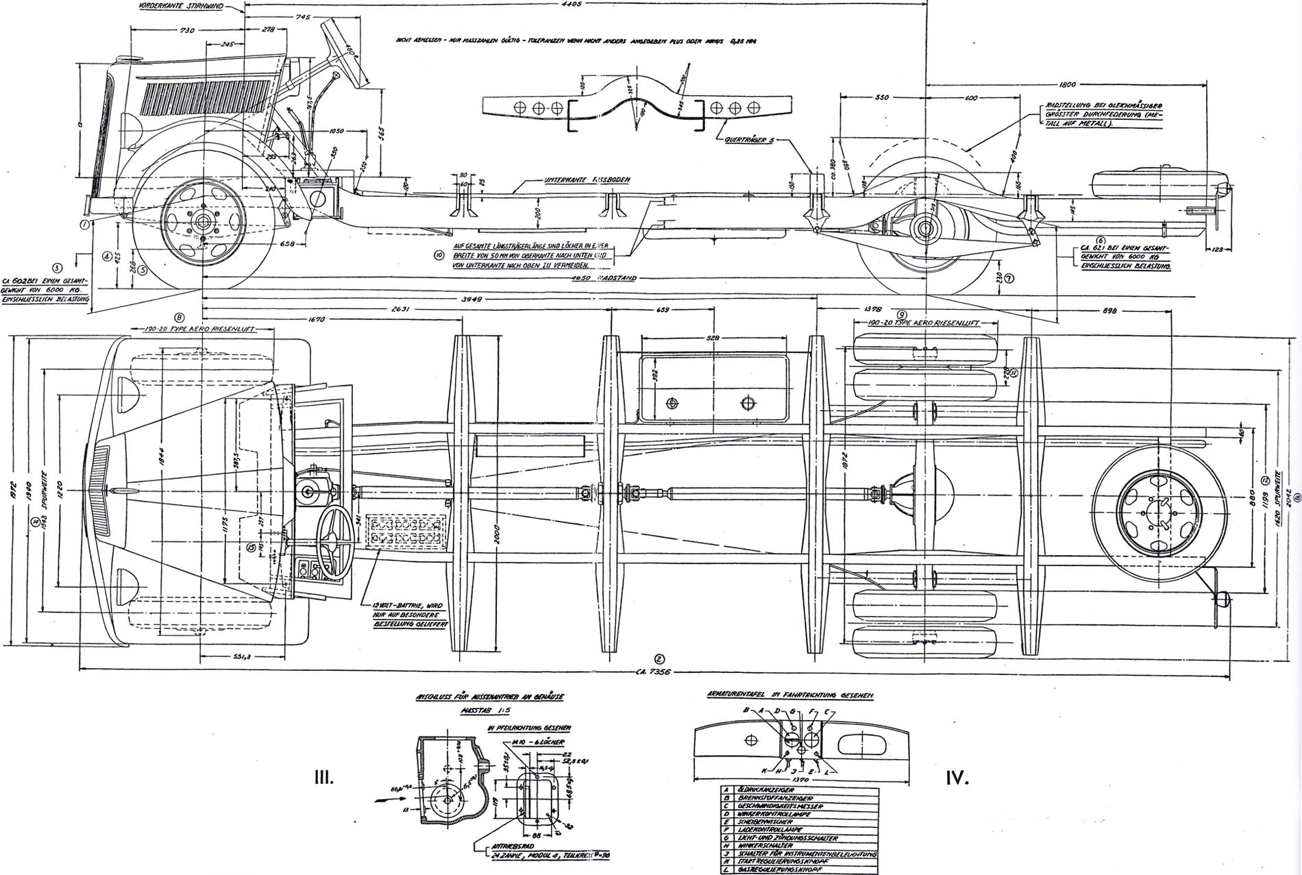 Volvo Semi Engine Diagram