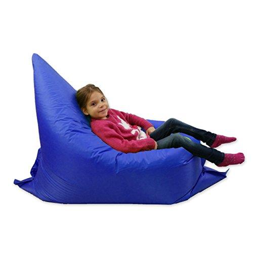 Kids BeanBag Large 6 Way Garden Lounger GIANT Childrens